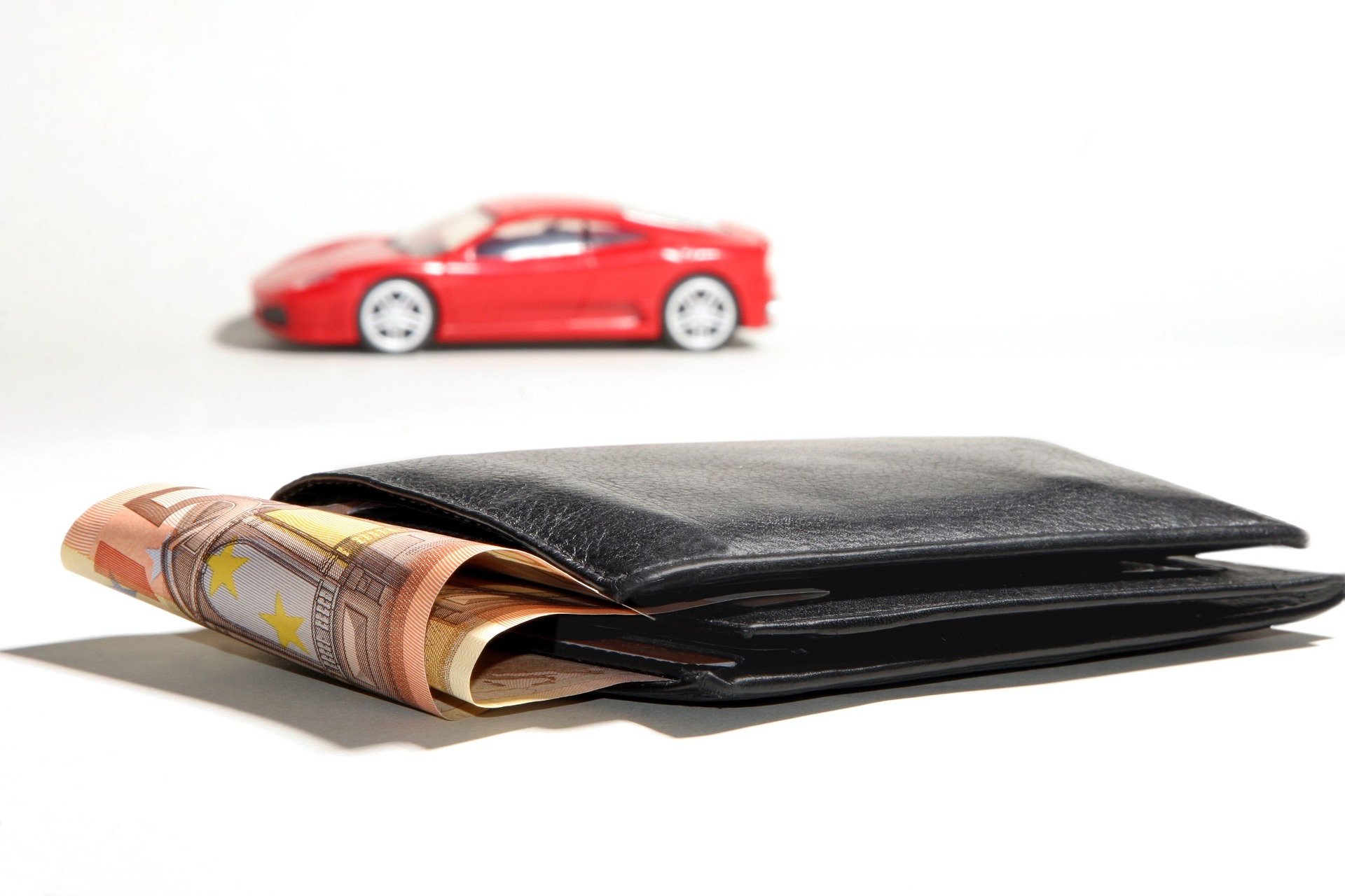 Essential Things To Know Before Applying For A Car Loan.