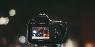 Digital Cameras- New Features and technical specification features