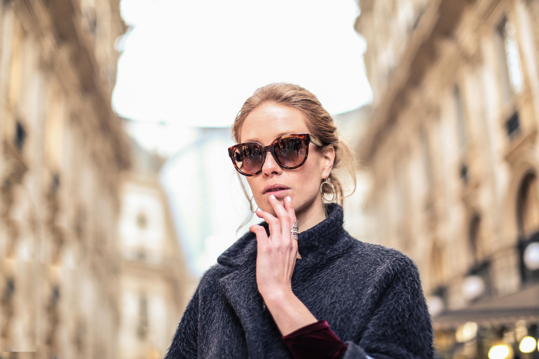 Choose Right-Sunglasses -Eye Care-Face-Shape ऑय केयर टिप्स गॉगल्स