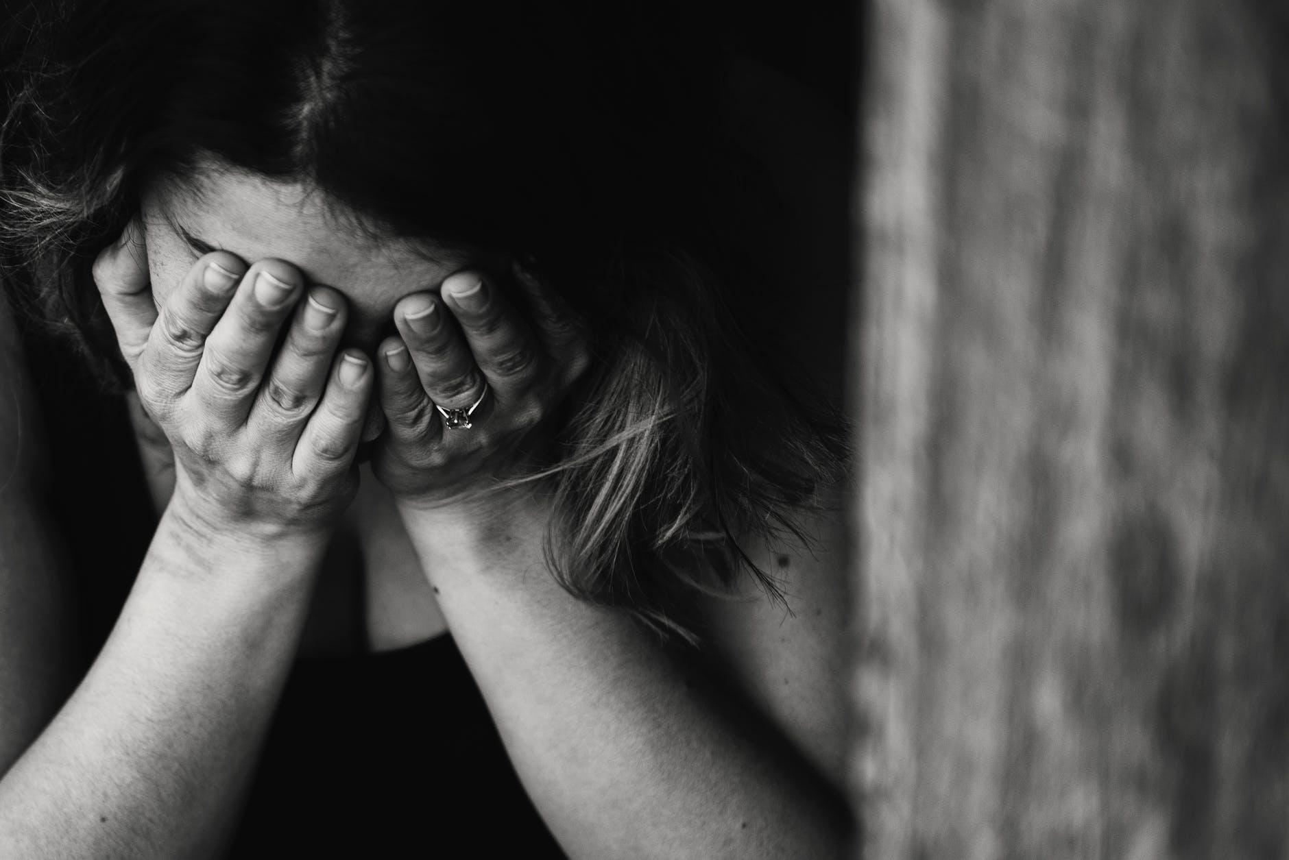 Dealing with Breakup Divorce