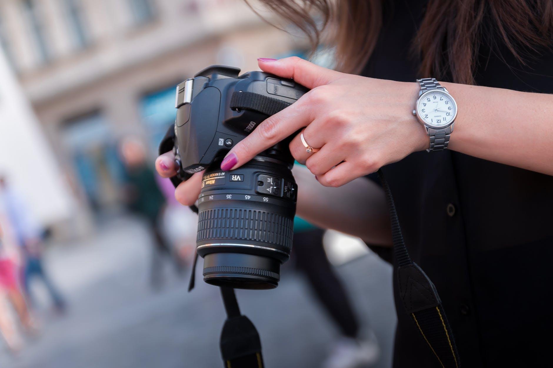फोटोग्राफी में करियर : कोर्स,अवधी, प्रक्रिया,सैलरी, पूरी जानकारी   Career in Photography