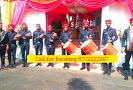 Book Brass Punjab Pipe Band in India