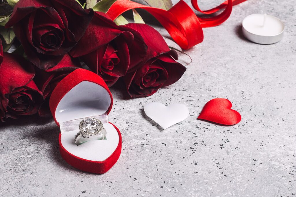 Latest Trends in Modern Wedding Rings,