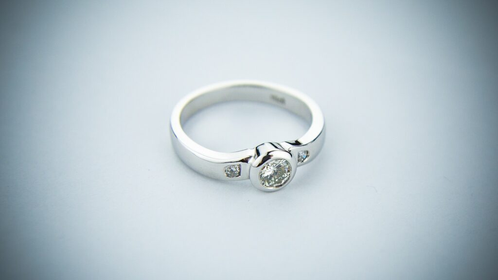 Latest Trends in Native American Wedding Rings