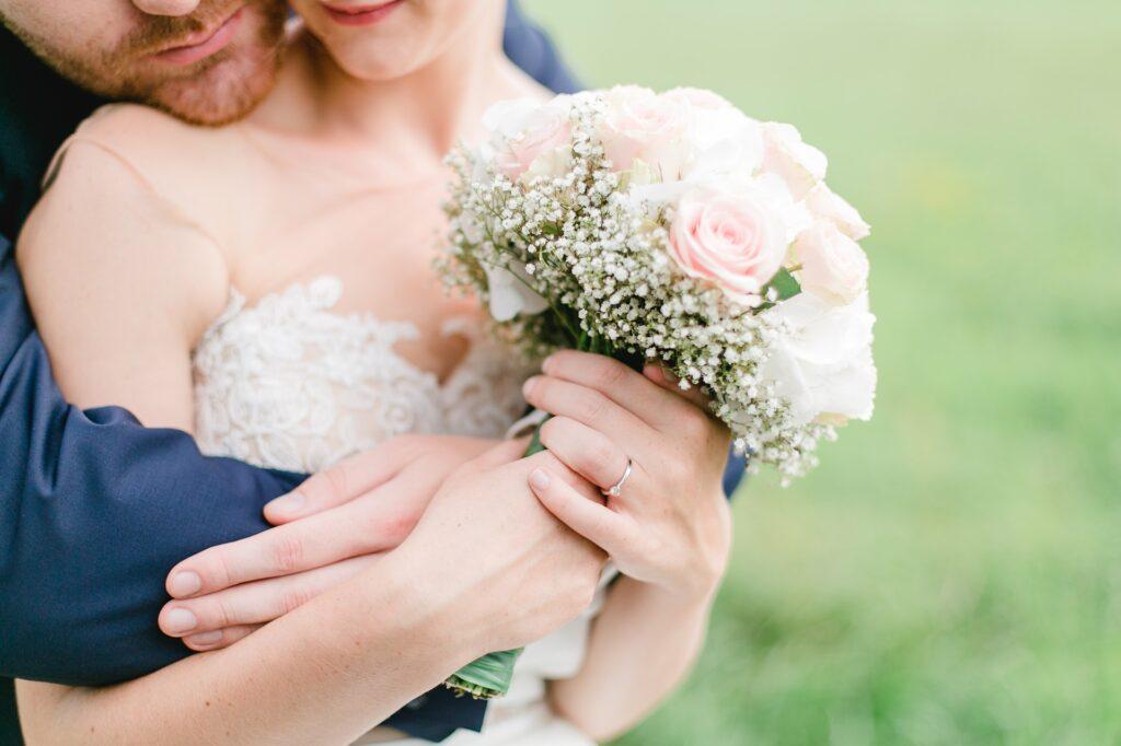 Tungsten Wedding Ring,