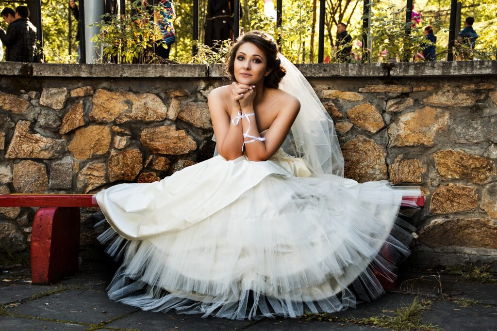 How To Choose The Perfect Wedding Dress,
